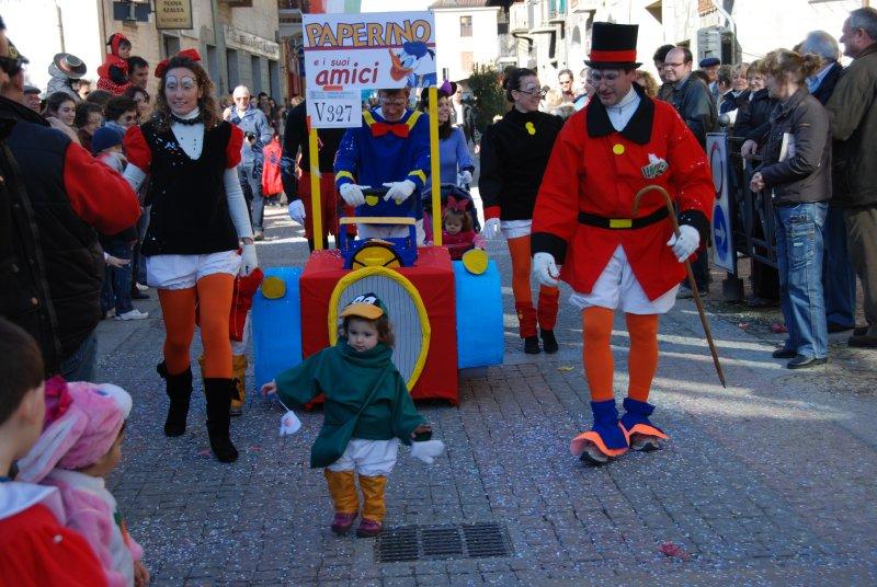 2° Avviso Pubblico – Carnevale degli Strambicoli 2014