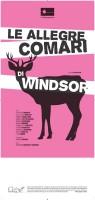 Le allegre Comari di Winsdor