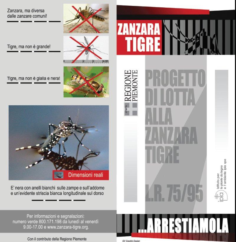 Arrestiamo la Zanzara Tigre
