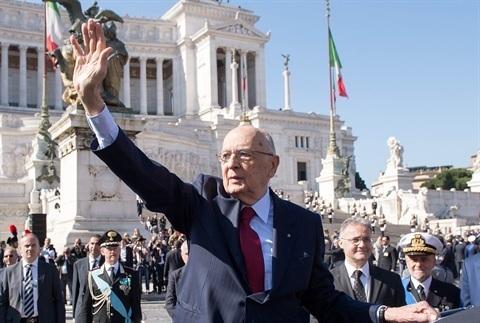 2 Giugno 2014: Festa della Repubblica
