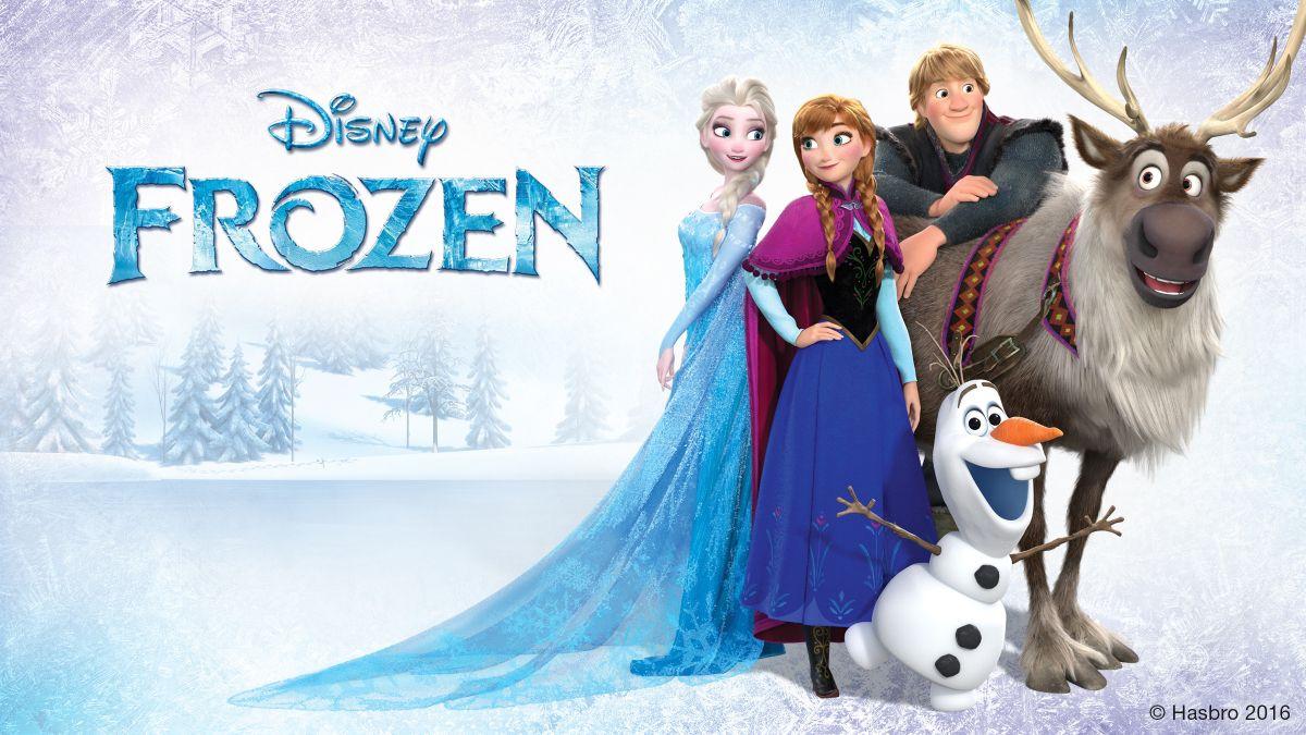 CIAK BIMBI: Proiezione film Frozen