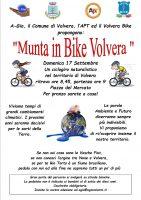 Munta in Bike Volvera