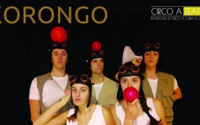 Korongo