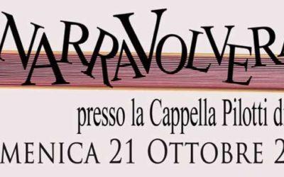 """NarraVolvera: Esposizione Concorso fotografico """"Mi curo di te"""" e """"Tripolis: il coccio"""""""