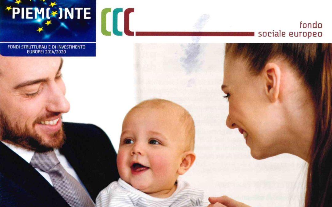 BANDO REGIONALE RI.ENT.R.O. incentivo per il rientro al lavoro dopo la maternità.