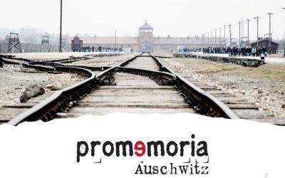 Promemoria_Auschwitz 2020: Iscrizioni aperte a Volvera