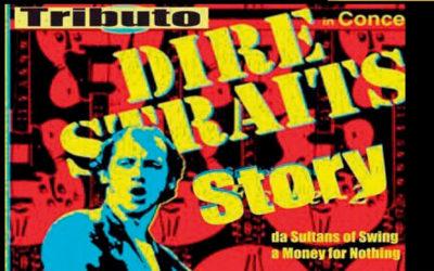 "Spettacolo-concerto ""Dire Straits Story"""