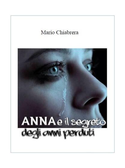 Mario Chiabrera – Scrittori a Volvera