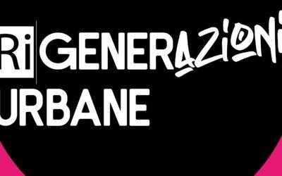 PROGETTO RI-generazioni URBANE GIUGNO 2021