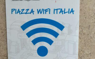 PIAZZA WIFI ITALIA –  Il progetto per il WIFI gratuito a disposizione dei cittadini